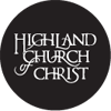 Highland Church of Christ